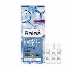 德国芭乐雅透明质酸浓缩精华液安瓶1ml*7