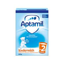 【2罐装】德国爱他美成长2+段奶粉 2岁以上婴幼儿配方奶粉 600g*2盒(新老包装随机发货)