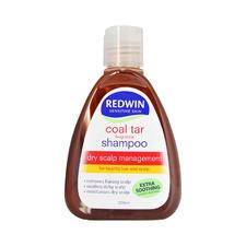 澳洲RedwincoaltarShampoo煤焦油洗发水250ml
