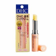 日本DHC蝶翠诗橄榄润唇膏1.5g(comse大赏)