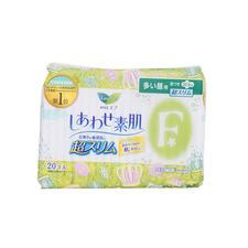 日本花王卫生巾F系列日用22.5cm20片