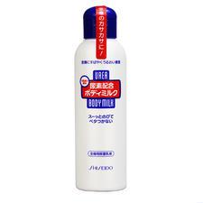 日本资生堂尿素身体乳150ml