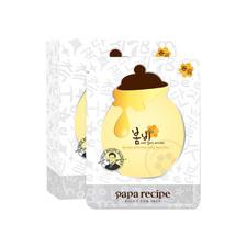 韩国papa recipe白色春雨面膜10片/盒