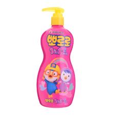 韩国宝露露小企鹅洗护沐浴三合一400g