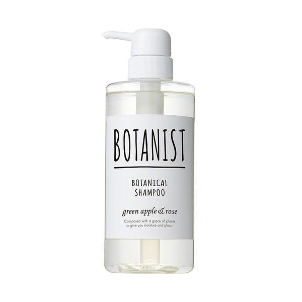 日本 BOTANIST/植物学家 无硅洗发水【清爽型】