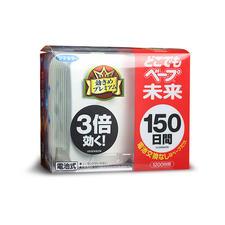 日本未来/VAPE驱蚊器 3倍效果150日长效无味1个