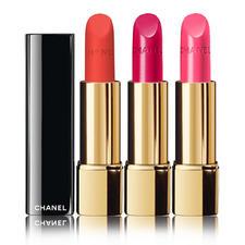 法国CHANEL香奈儿丝绒唇膏口红3.5g #60 浅橘红色