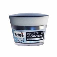 德国balea芭乐雅玻尿酸夜霜50ml