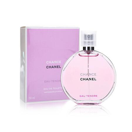 法国香奈儿粉色邂逅清新淡香水系列淡香水50ML