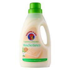 意大利大公鸡管家液态洗衣皂天然植物配方型1000ml 1桶