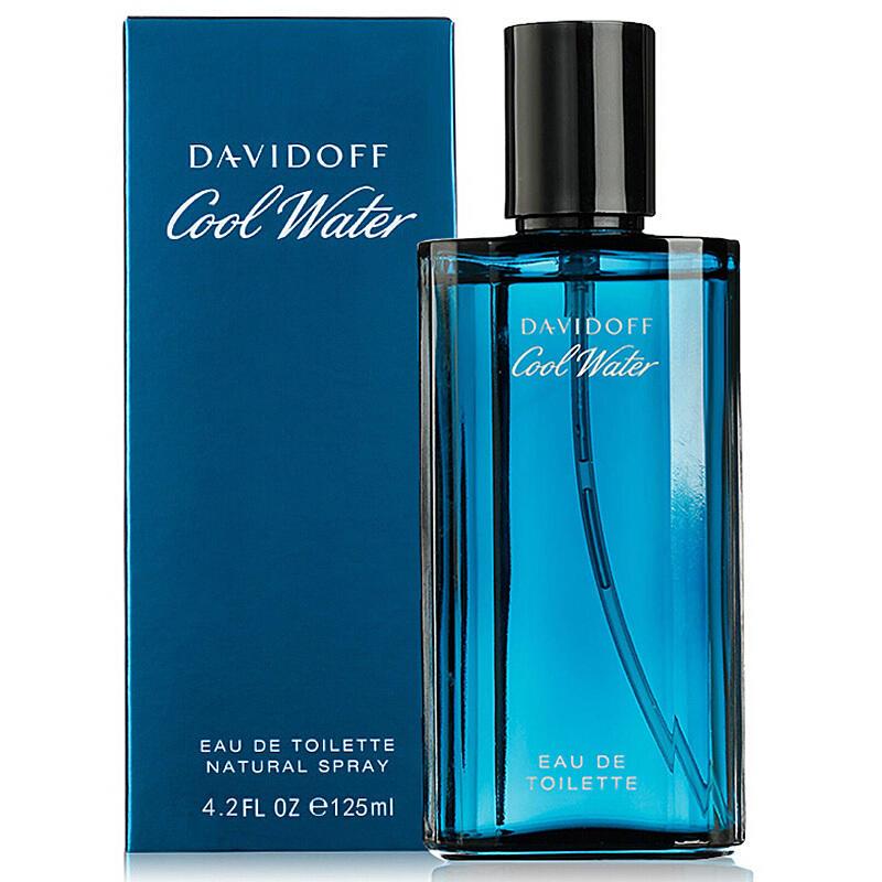 法国大卫杜夫(Davidoff)冷水男士香水40ml