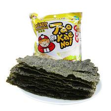 泰国小老板芥末味海苔32g