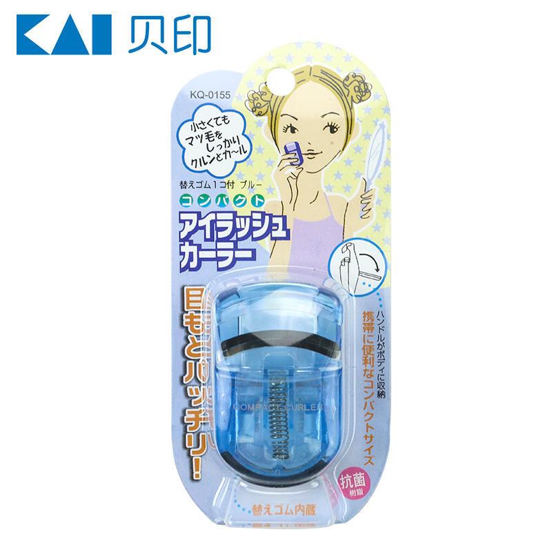 日本 Pretty贝印 贝印睫毛夹