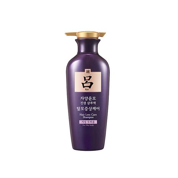韩国紫吕防脱固发滋养洗发水400ml