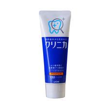 日本狮王酵素牙膏 清新薄荷味130g