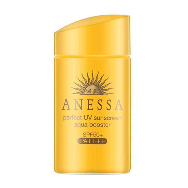 【包邮】日本ANESSA安耐晒小金瓶SPF50+/ PA++++60ml