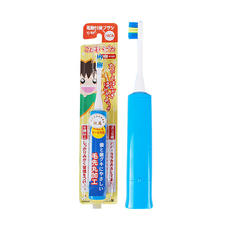 【清仓特惠】日本哈皮卡声波电动儿童牙刷1支【2021.10.11到期】