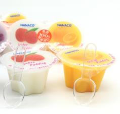 泰国NANACO荔枝味果冻240g