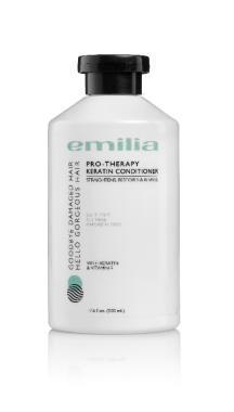 以色列emilia角蛋白修护护发素500ml