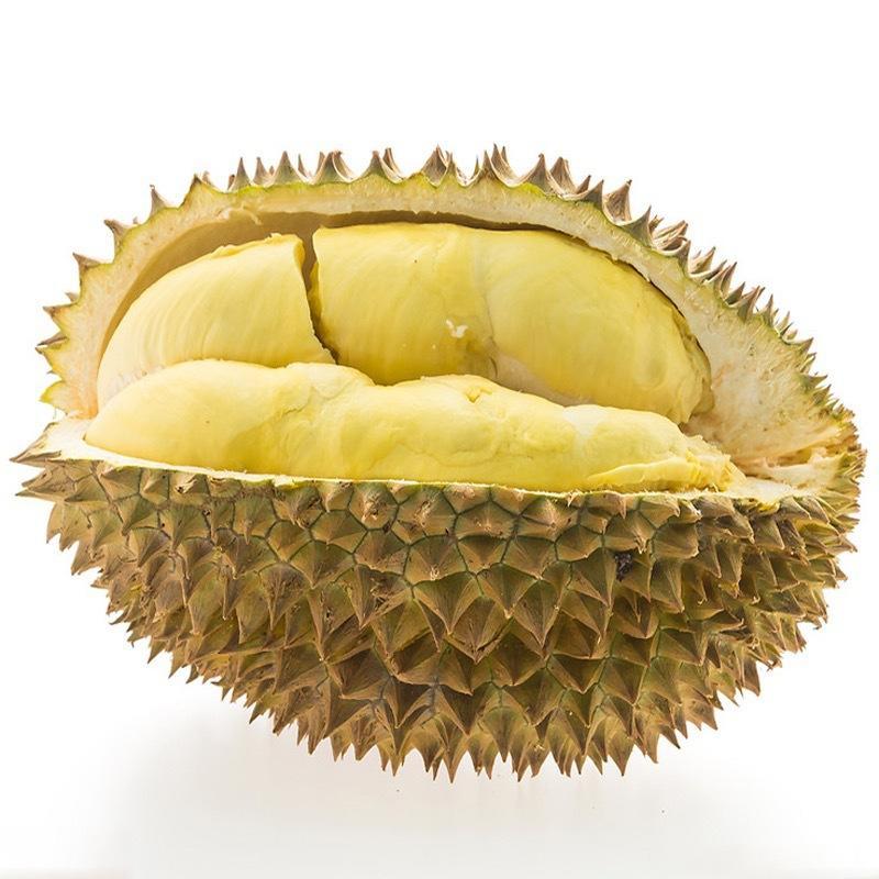 马来西亚爆笑榴莲整果20斤整箱装【进口榴莲】