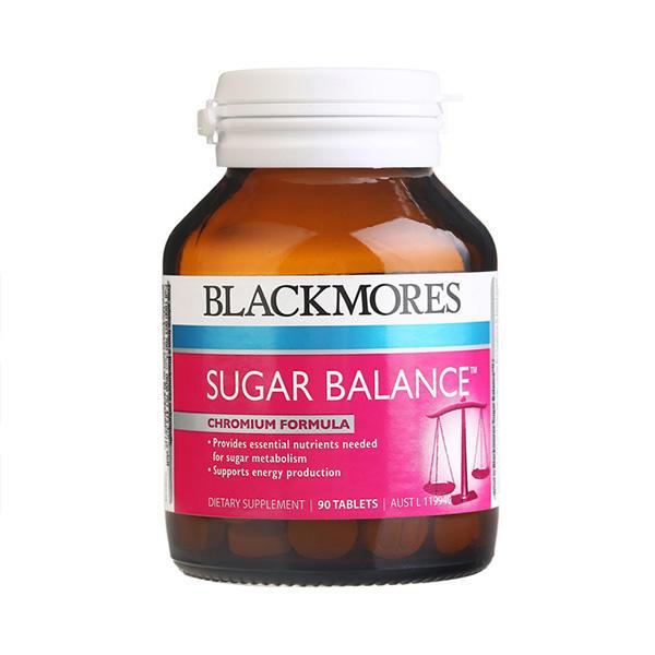 澳洲Blackmores血糖平衡片90片