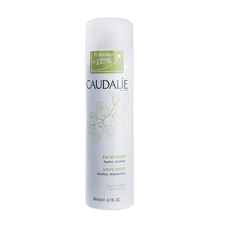 法国Caudalie欧缇丽 大葡萄籽活性喷雾爽肤水200ml