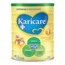 【2罐装】新西兰原装可瑞康羊奶粉1段900g*2罐