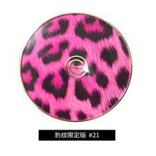 韩国DPC豹纹气垫BB霜21#象牙白