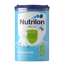【2罐装】荷兰牛栏5段 2周岁以上婴幼儿奶粉800g*2罐(新老包装随机发货)