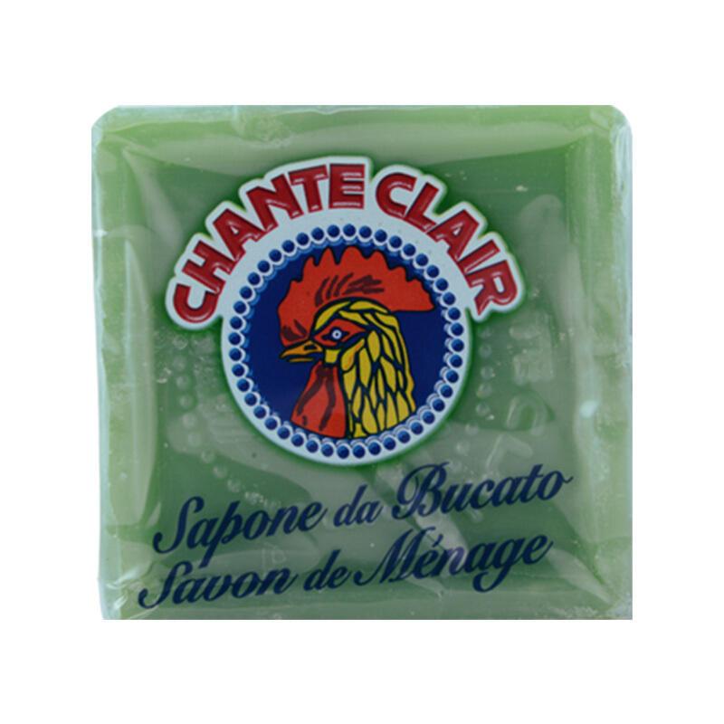 CHANTECLAIR大公鸡管家马赛皂250g绿色芦荟温和低敏