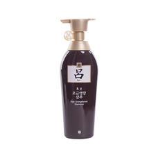 韩国 爱茉莉 棕吕洗发水400ml