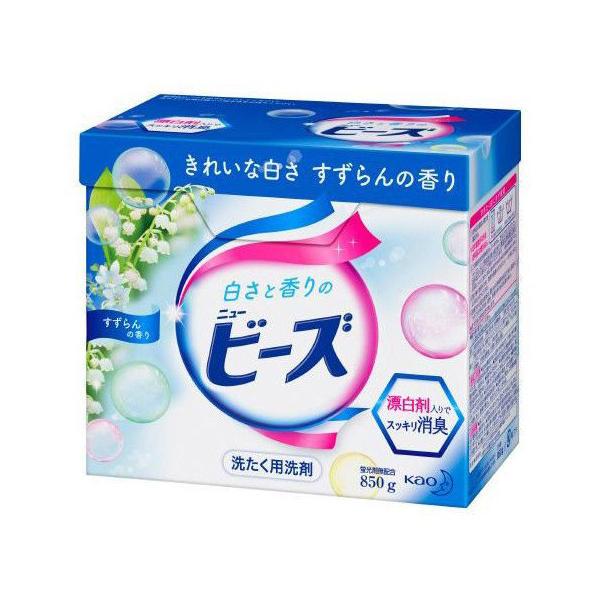 日本花王洗衣粉酵素漂白850g