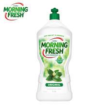 澳洲MorningFresh高效浓缩洗洁精原味400ml