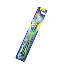 韩国whitesky唯齿康3D 立体清洁牙刷1支