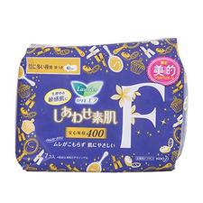 日本花王卫生巾F系列夜用40cm7片