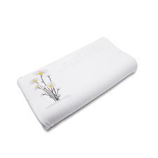 泰国ecolifelatex 天然乳胶枕 儿童枕(菊花) 7*26*53