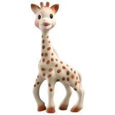 【清仓特惠】法国苏菲Sophie长颈鹿婴儿牙胶咬胶【2021.07.01到期】