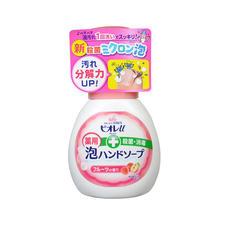日本花王泡沫洗手液 水果香250ml
