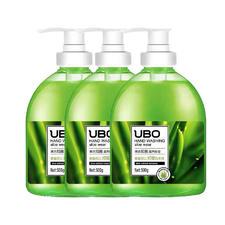 【防护用品】UBO抑菌洗手液500ml