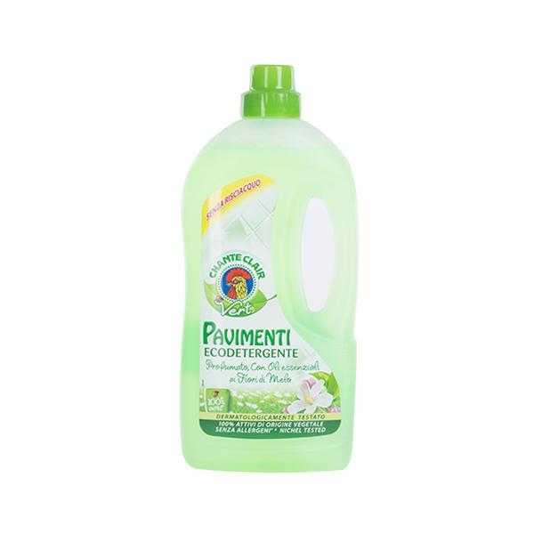 意大利大公鸡管家木地板清洁剂(天然植物配方型)1L