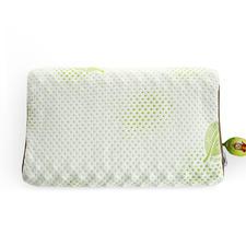 泰国Napattiga娜帕蒂卡 乳胶枕枕头 高低颗粒枕