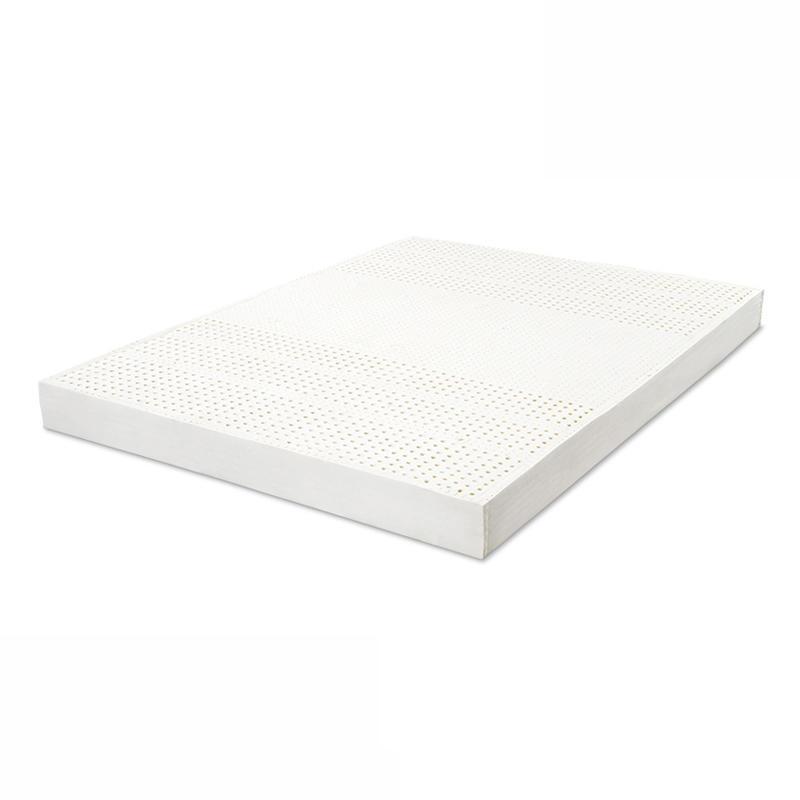 泰国 ECOLIFE 乳胶床垫(带拉链) 7.5x180x200