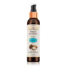 以色列Seamantika矿物质护发精华-摩洛哥坚果油150ml