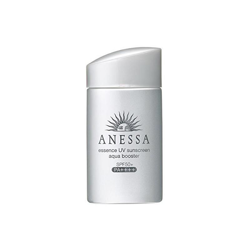 日本ANESSA安耐晒银瓶防晒霜SPF50+/ PA++++60ml