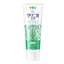 日本狮王酵素美白牙膏130g 鲜果薄荷