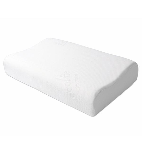 泰国ecolifelatex天然乳胶枕  保健枕