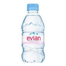 法国Evian依云水330ml