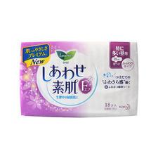 日本 花王卫生巾 日用 有护翼 25cm18片