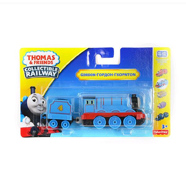 英国托马斯bhx25朋友中型合金小火车1个