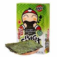 泰国小老板香脆紫菜(大片状) 原味